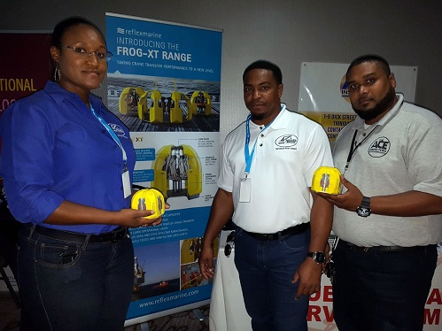 MMSL attends Oil and Gas Association Inaugural Conference and Exposition
